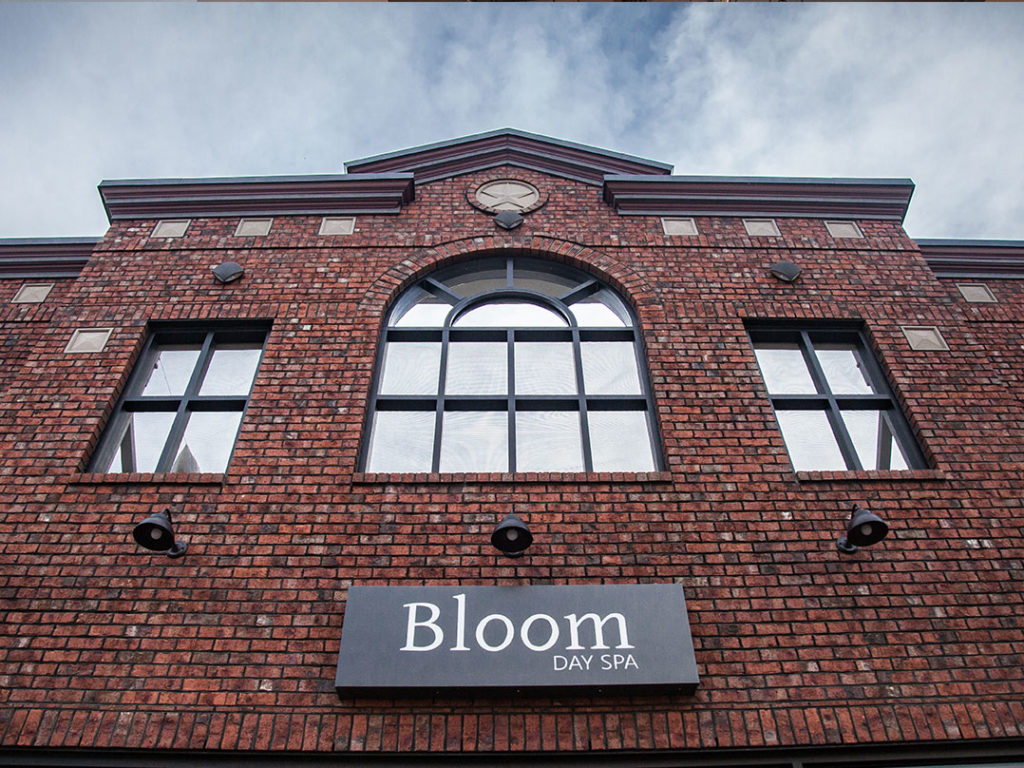 Bloom Day Spa Dickson